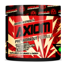 Adrenaline Nutrition Supplements Axiom (375 гр)