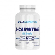 All Nutrition L-Carnitine Fit Body (120 капс.)