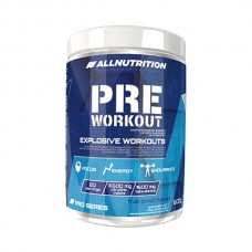Pre workout 600 гр (All Nutrition)