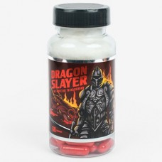 Dragon Slayer Anabolic Brew 60 капс