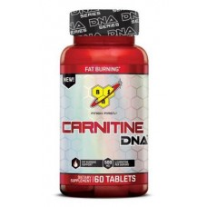 BSN DNA L-Carnitine 60tab