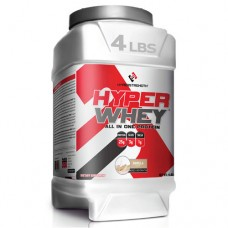 Inner Armour Hyper Whey 4lb Chocolate (1,81 кг)