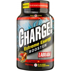 LABRADA Charge! Extreme Energy Booster 120caps