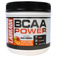 LABRADA BCAA Power 415g Orange Mango