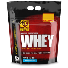 Mutant Core Series Whey 4,54 кг