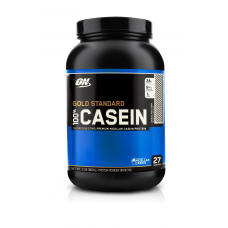 Optimum Nutrition 100% Casein Protein (909 гр)