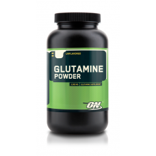 Optimum Nutrition Glutamin powder (300g)