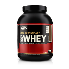 Optimum Nutrition 100% Whey protein Gold standard 2270 г