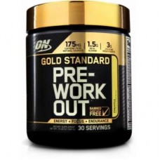 ON Gold Standart PRE-Workout 30 serv - Pineapple