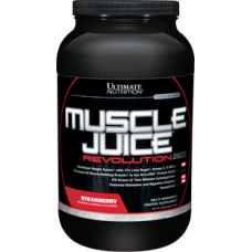 Ultimate Nutrition Muscle Juice Revolution 2600 (2,12 кг)