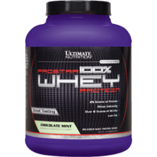 Ultimate Nutrition Prostar 100% Whey Protein 2,39 кг.