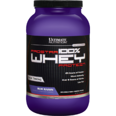Ultimate Nutrition Prostar 100% Whey Protein 907 г