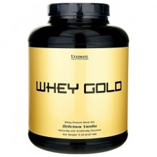 Ultimate Nutrition Whey Gold 5lb  (2270г)