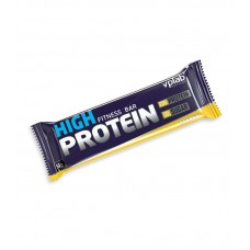 VPLab High Protein Fitness Bar 50 г
