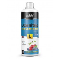 VPLab L-Carnitine Concentrate 1000мл